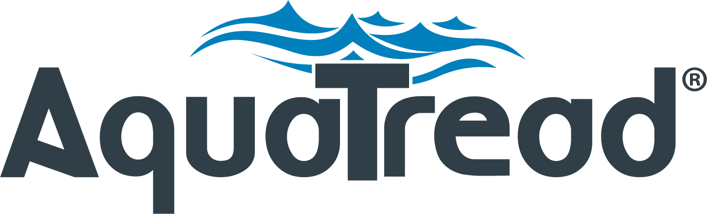 AquaTread Flooring