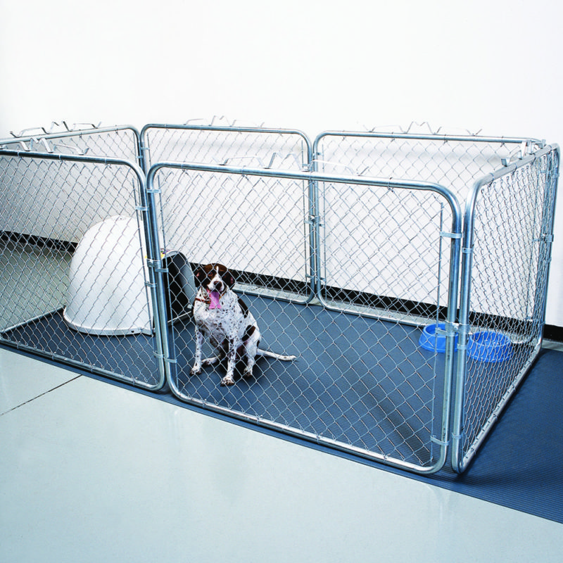Dog Kennel Liners By G Floor Better